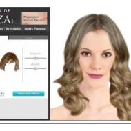 Aplicativo para corte de cabelo