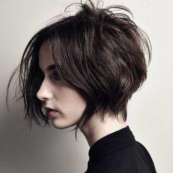 cabelo curto repicado tumblr