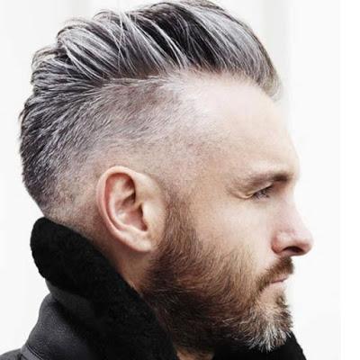 cabelo da moda 2016 masculino