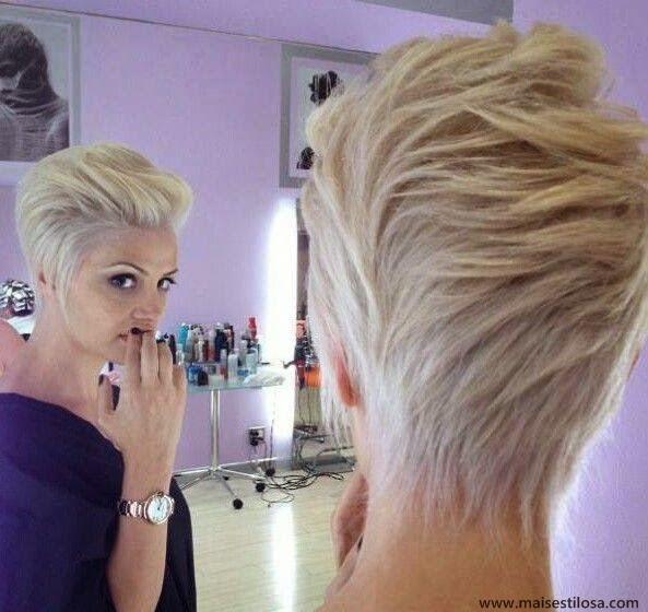 cabelos estilosos femininos