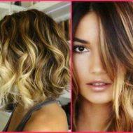 Como fazer californiana em cabelo curto
