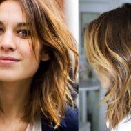 Corte de cabelo 2015