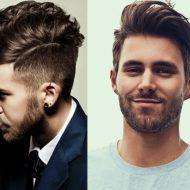 Corte de cabelo 2015 homem