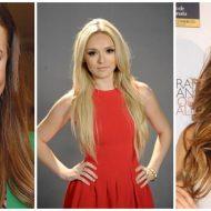 Corte de cabelo 2015 longo