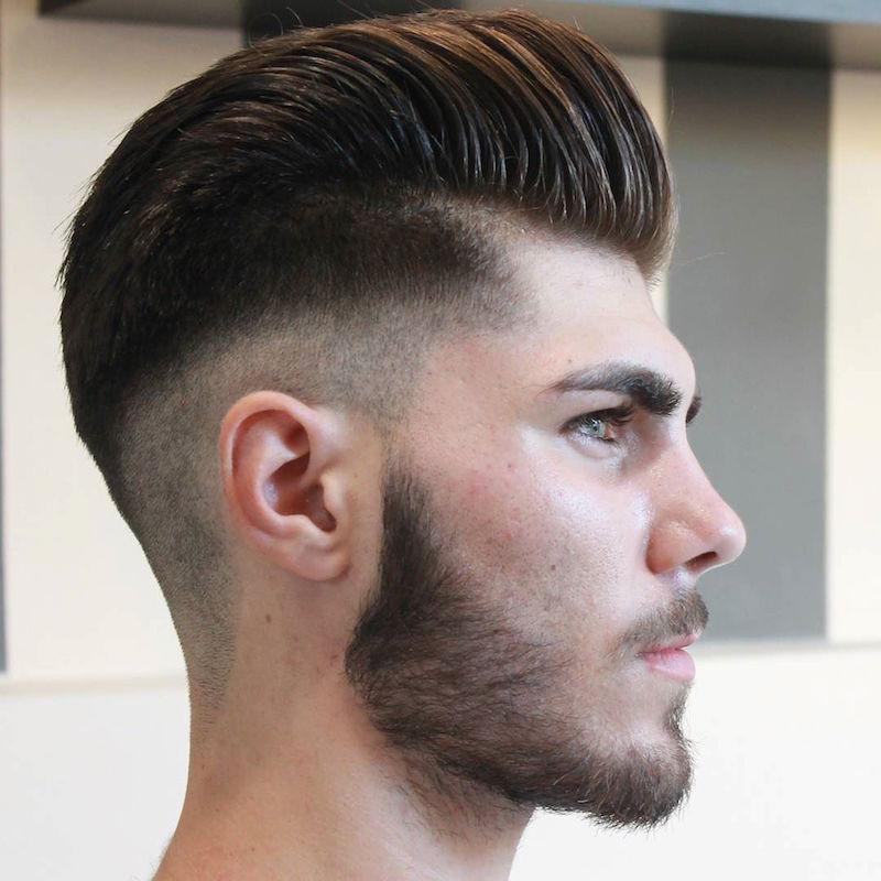 corte de cabelo 2016 homem