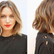 Corte de cabelo bob 2016