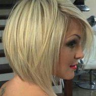 Corte de cabelo chanel de bico