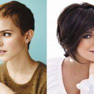 Corte de cabelo curto 2015