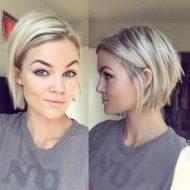 Corte de cabelo curto 2017