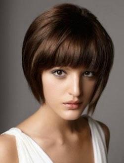 corte de cabelo curto chanel