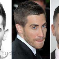 Corte de cabelo curto masculino 2015