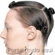 Corte de cabelo curto passo a passo