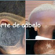 Corte de cabelo de traficante