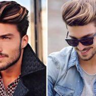 Corte de cabelo do lucas lucco
