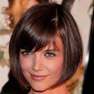 Corte de cabelo feminino chanel