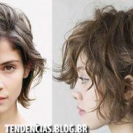 Corte de cabelo feminino curto 2017