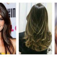 Corte de cabelo feminino degrade