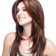 Corte de cabelo feminino repicado