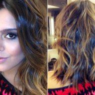 Corte de cabelo giovanna lancellotti