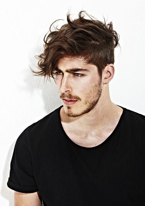 corte de cabelo homem 2015