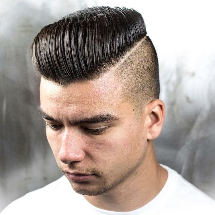 corte de cabelo homem 2016