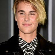 Corte de cabelo justin bieber 2015