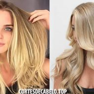 Corte de cabelo liso feminino 2017
