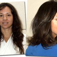 Corte de cabelo long bob com rodrigo cintra