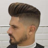 Corte de cabelo masculino