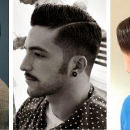 Corte de cabelo masculino 2015 calvo