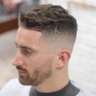 Corte de cabelo masculino 2016
