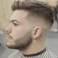 Corte de cabelo masculino 2017