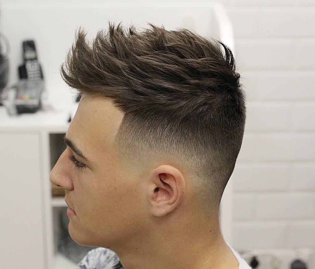 corte de cabelo masculino 2017 curto