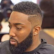 Corte de cabelo masculino americano
