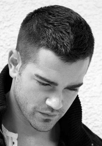 corte de cabelo masculino baixo