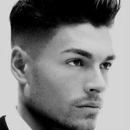 Corte de cabelo masculino degrade 2016