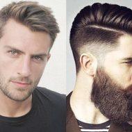 Corte de cabelo masculino degrade 2017