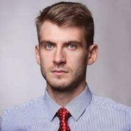 Corte de cabelo masculino social com maquina