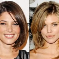 Corte de cabelo moderno feminino