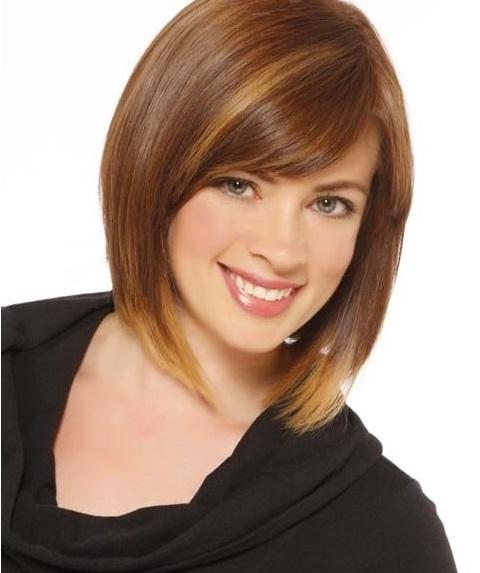 corte de cabelo mulher