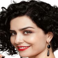 Corte de cabelo para cabelo cacheado