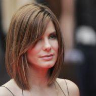 Corte de cabelo para cara redonda