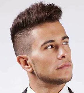 corte de cabelo para homem