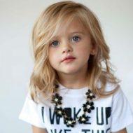 Corte de cabelo para meninas
