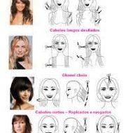 Corte de cabelo passo a passo