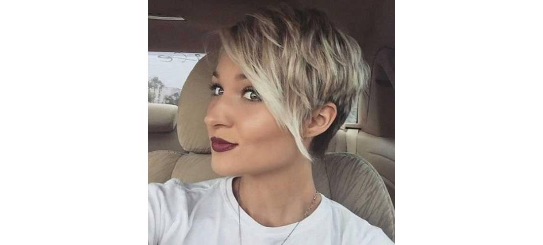 corte de cabelo pixie