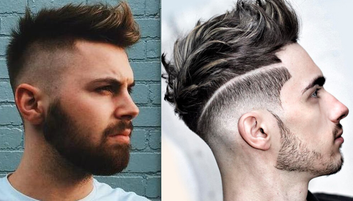 corte de cabelo rapaz 2017