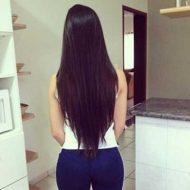 Corte de cabelo v