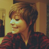 Cortes de cabelo curto feminino tumblr
