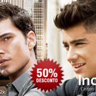 Curso de corte de cabelo masculino